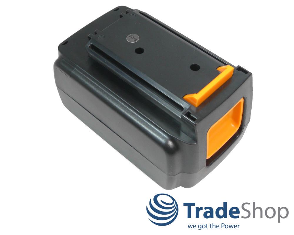 2x Batterie haute performance 36v 2000mah Li-Ion remplace Black /& Decker bl2036-xj lbxr36