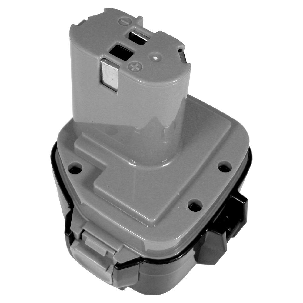 Li-Ion Akku 10,8V 2500mAh für Makita TD090 TD090D TD090DWE