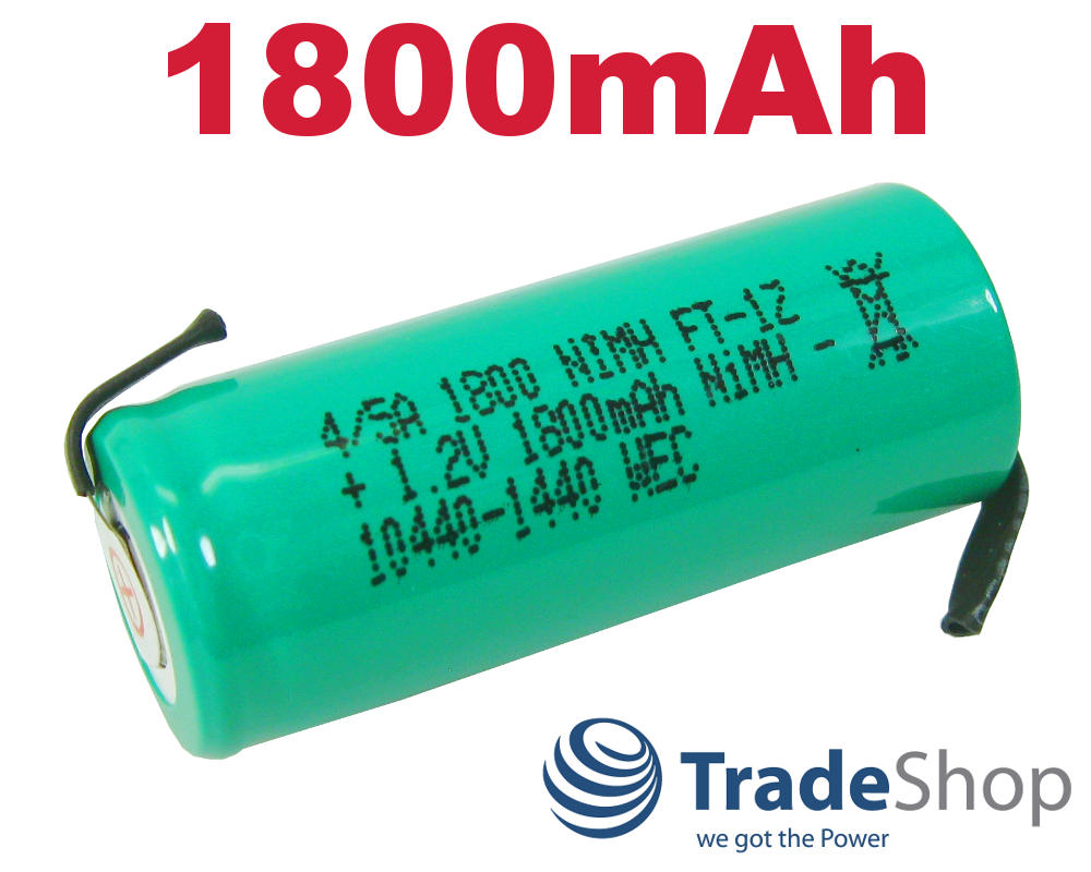 Batterie 3000mah 7,2v NiMH remplace Gardena wolf Bosch Accu 6 2510-00.631.00