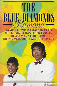Mc - The Blue Diamonds - Ramona