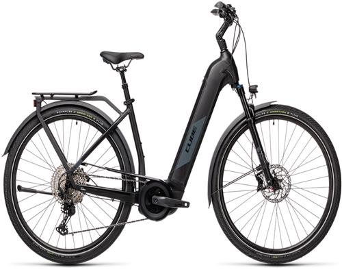 Cube Touring Hybrid Pro 625 WH Bosch Modell 2021 neu Fahrrad Markus