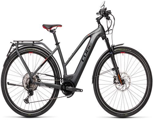 Cube Speedbike E-Bike Generation 4 bis 45 km/H Modell 2021 neu 625 WH