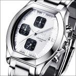 FIREFOX Damen Chronograph NEBUKADNEZAR FFS175-101 weiß/schwarz Miyota OS10