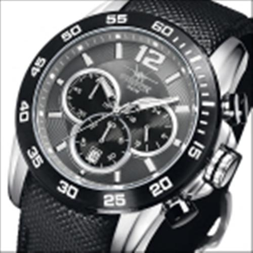 FIREFOX FALCON Armband Herrenuhr Chronograph FFS180-104 grau 10 ATM