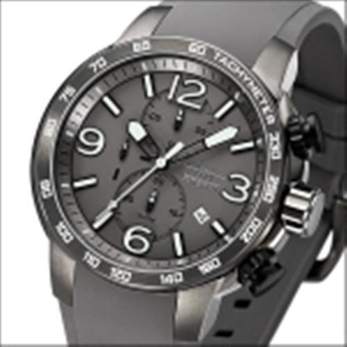 FIREFOX Herrenuhr Edelstahl Chronograph FFS240-104 grau