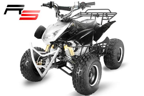 Jumper 3G8 RS QUAD 3x disc brake + Sport Chassis