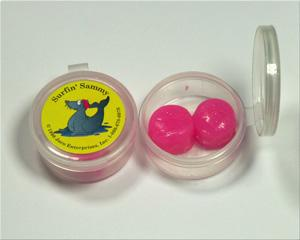 Original Putty Buddies - Farbe Pink  - 1 Paar