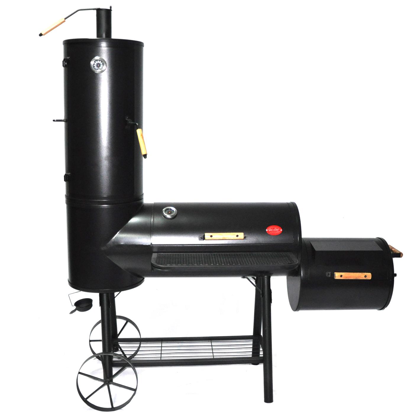 Heavy Xxl Smoker R Ucherofen Boltimore Ca 120 Kg