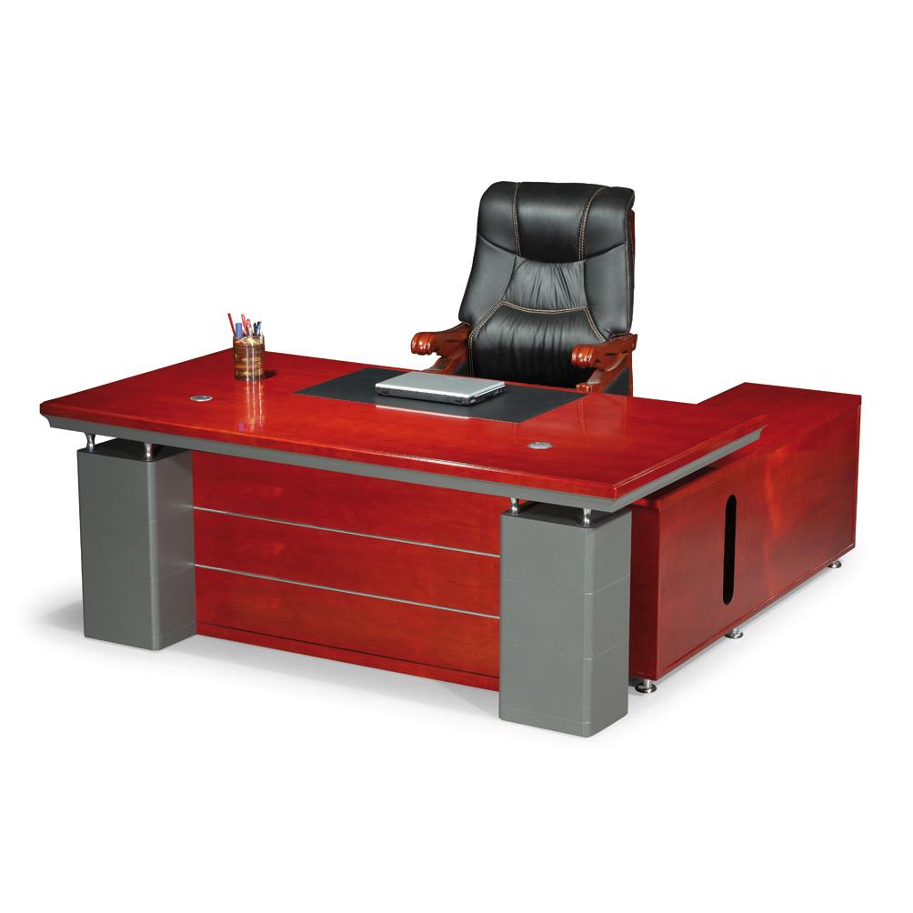 Chef schreibtisch edison xl b rotisch m bel echtholz for Schreibtisch kirschholz