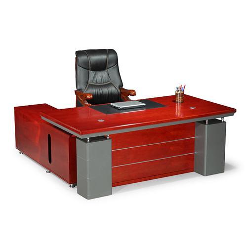 Chef schreibtisch edison xl rechts b roausstattung office for Schreibtisch xl