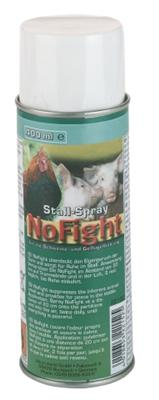 (21,87€ / 1L) EUROFARM ANTI-AGGRESSIONSSPRAY NO FIGHT 400 ML 22152