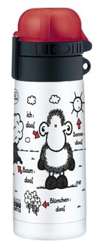 ALFI ISOBOTTLE FLASCHE TRINKFLASCHE SHEEPWORLD 246032
