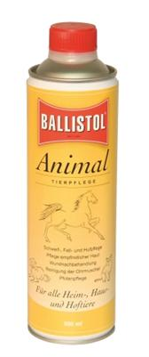 31,70€ /1L, BALLISTOL ANIMAL 500ML  29843