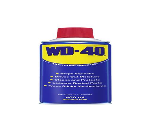 (0,01€/1 ml) Fritz Göbel GmbH & Co. KG WD-40 400 ml Dose 70865