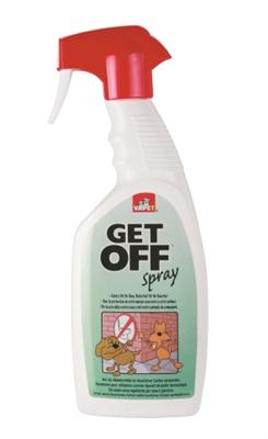 (19,90€ / 1L) Kerbl MAXI PET GET OFF SPRAY 500 ML 84290