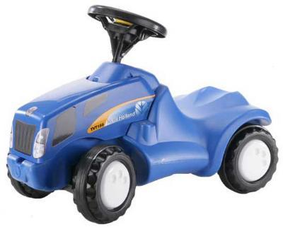 Rolly Minitrac New Holland !! Neu !! 132089