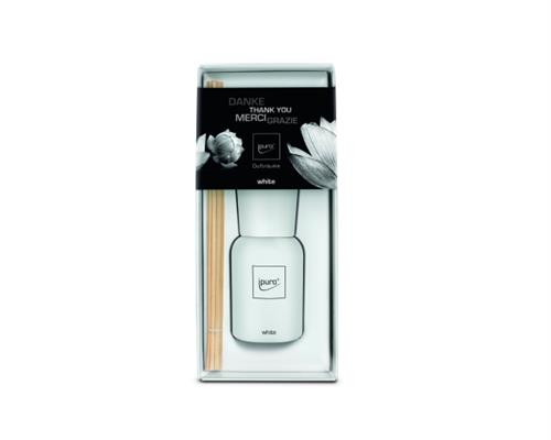 (12,30€/100ml) Ipuro Mini-Duft 'Merci white', 50 ml, 427775