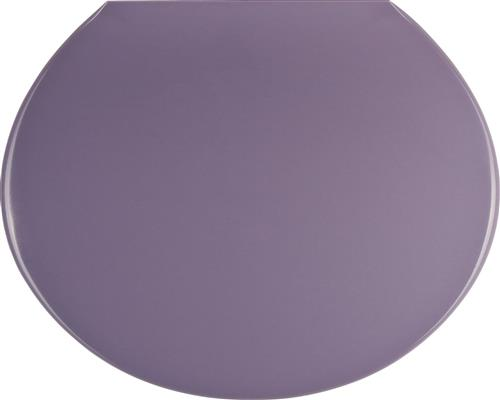 Sanitop-Wingenroth WC-Sitz Siena, lilac