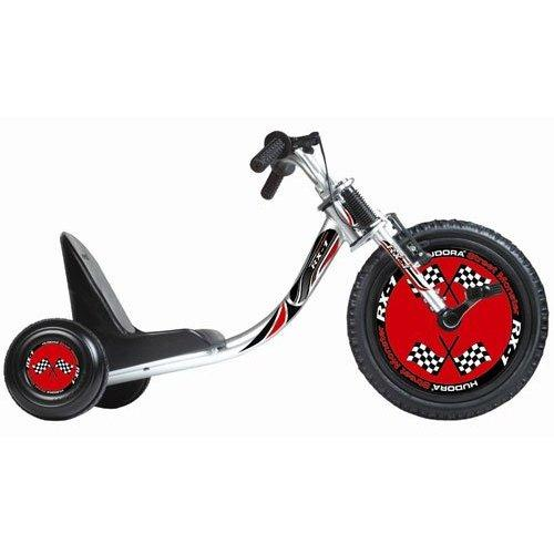Hudora Choppa Street Monster Racing RX-1 10316