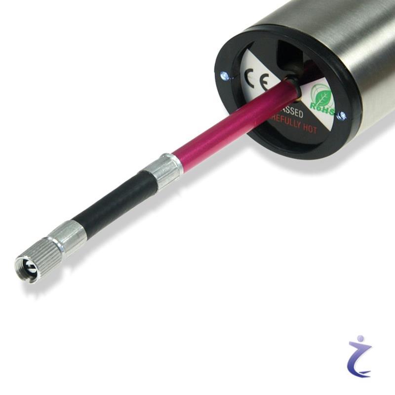 luftpumpe fahrrad pumpe kompressor mit li ion akku display. Black Bedroom Furniture Sets. Home Design Ideas