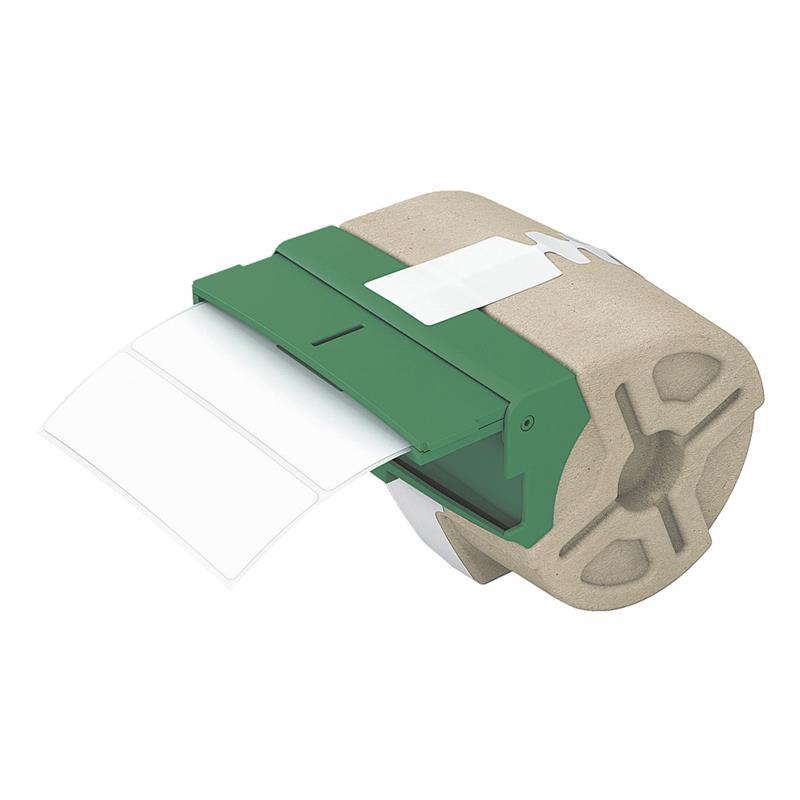 Leitz Icon Kassette 28 x 88 mm Etiketten Weiß selbstklebend 7017-00-01