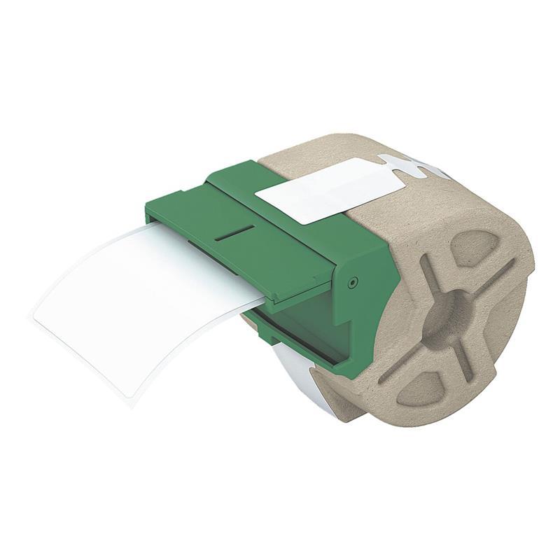 Leitz Icon Kassette 59 x 102mm Etiketten Weiß selbstklebend 7013-00-01