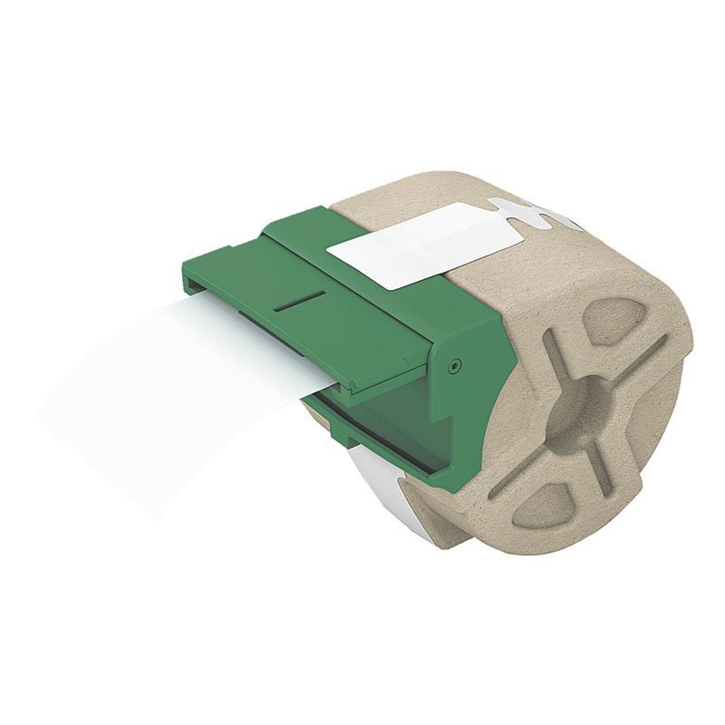 Leitz Icon Kassette 57 mm x 22 m Karton Weiß nicht haftend 7005-00-01