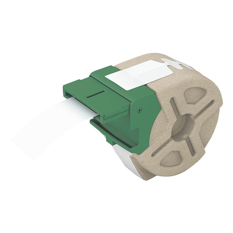 Leitz Icon Kassette 32 mm x 22 m Karton Weiß nicht haftend 7008-00-01