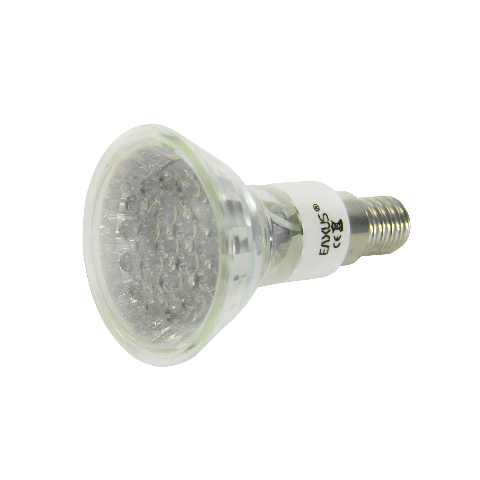 EAXUS LED SPOT Strahler E14 warmweiss, 20 LEDs | E14_20