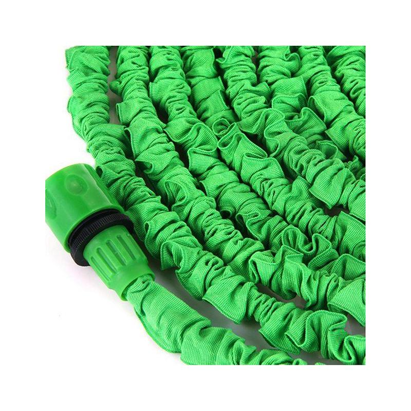 30 meter flexibler gartenschlauch wasserschlauch flexischlauch flexi schlauch ebay. Black Bedroom Furniture Sets. Home Design Ideas