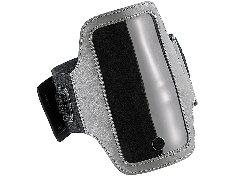 XCASE Sport Armband für alle iPhone 4, 3 + iPod | IA