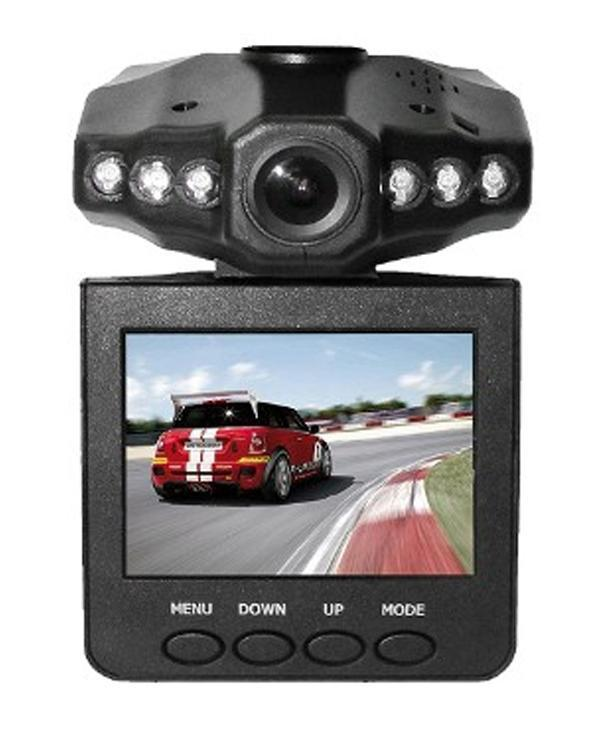 Auto DVR Kamera Dashcam MM308S für Fotos und Videos | Manta
