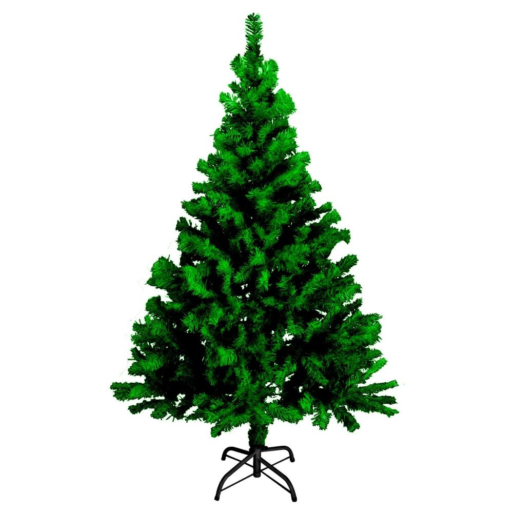 Tannenbaum Grün.Details Zu Künstlicher Weihnachtsbaum Grün 180 Cm Kunststoff Tannenbaum Christbaum Tanne