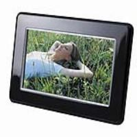 "Digitaler Bilderrahmen 8,5"" TFT Display 
