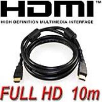 HDMI Highend Kabel 1.3b | 2xStecker | FULL HD | HDMI10
