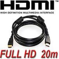 HDMI Highend Kabel 1.3b | 2xStecker | FULL HD | HDMI20
