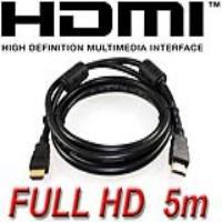 HDMI Highend Kabel 1.3b | 2xStecker | FULL HD | HDMI5