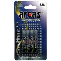 ARCAS Longlife R03 Micro AAA | 4er Pack | bat2