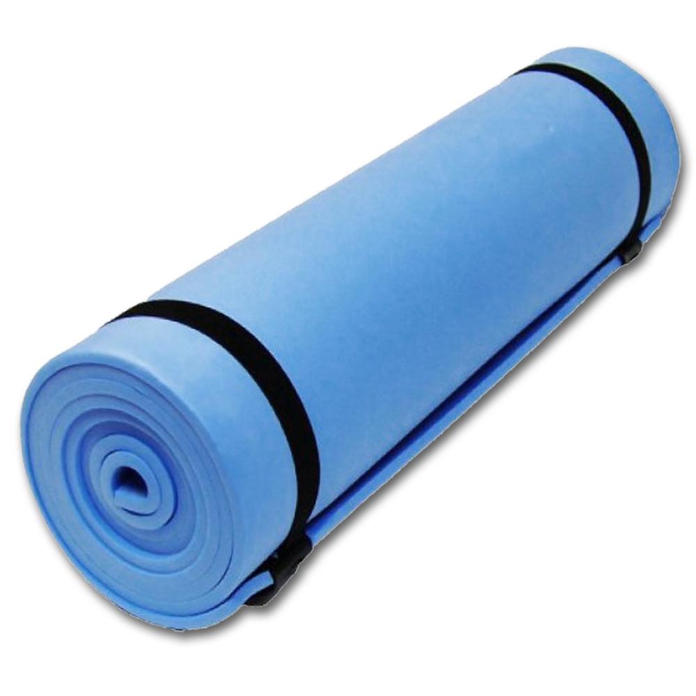 Gymnastikmatte Yogamatte Fitnessmatte Turnmatte Bodenmatte Pilates Sport Matte