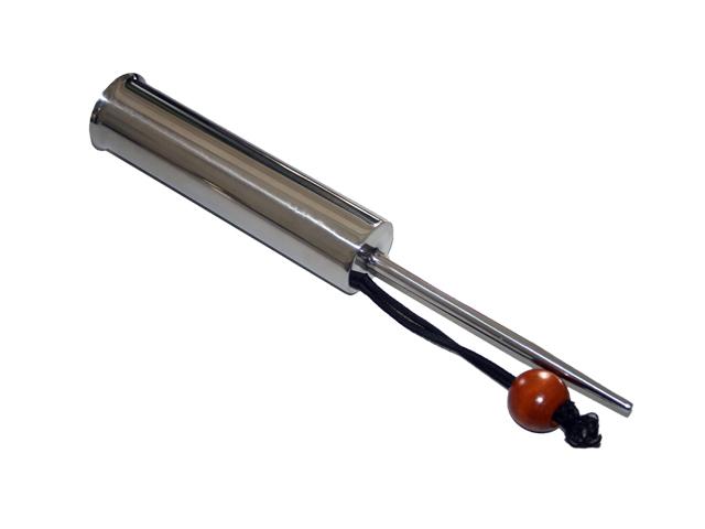 Regenschirmhalter aus Edelstahl