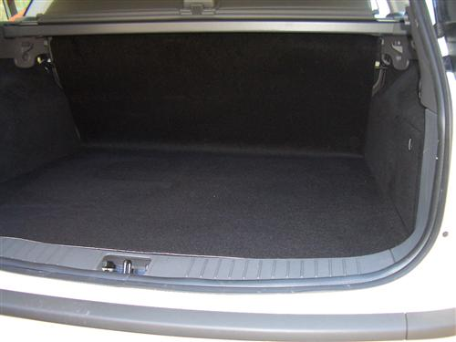 Gummifußmatten für BMW 3er E46 E 46 Compact Schrägheck Hatchback 3-türer 2001 37