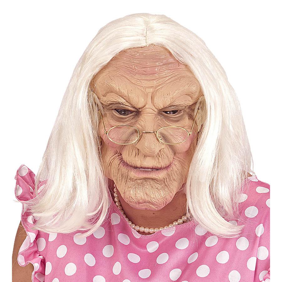Granny creampie compilation