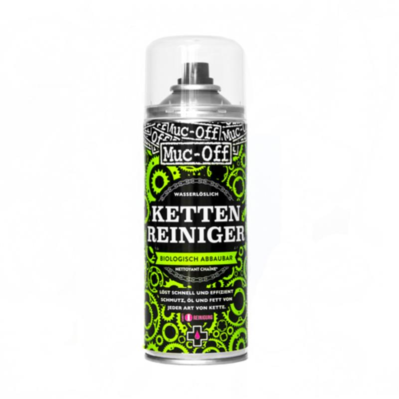 Muc-Off Kettenreiniger BIO CHAIN CLEANER 400ml