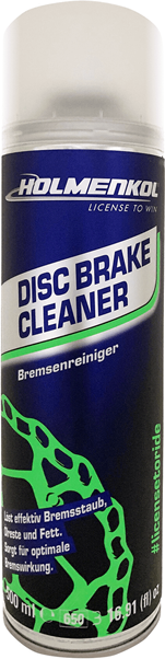 Holmenkol Disc Brake Cleaner - Bremsenreiniger 500ml