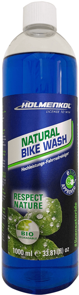Holmenkol Natural bike wash 1000ml