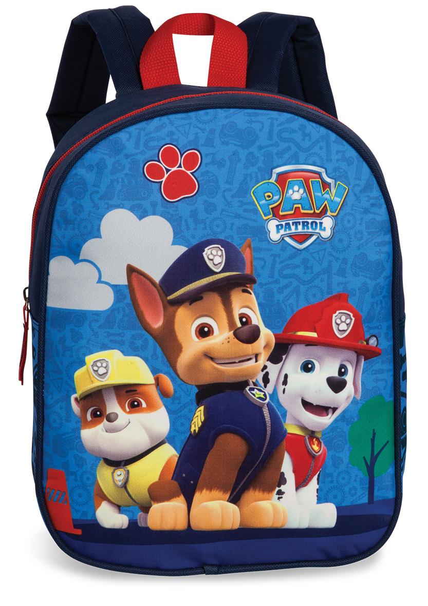 PAW Patrol Set Rucksack Brotdose Trinkflasche Turnbeutel Kindergarten Disney