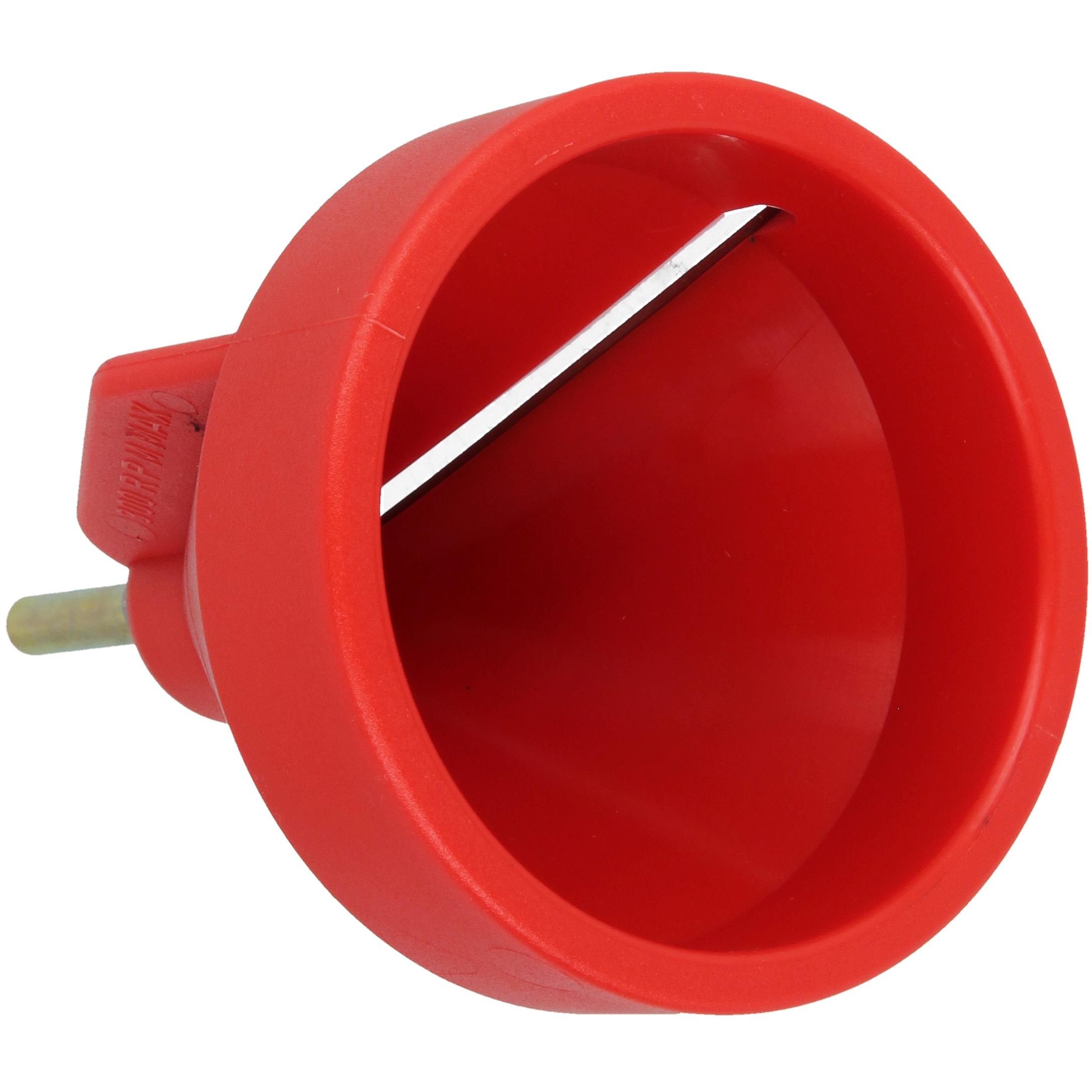 4550# Anfas Werkzeug für PE Rohre PE