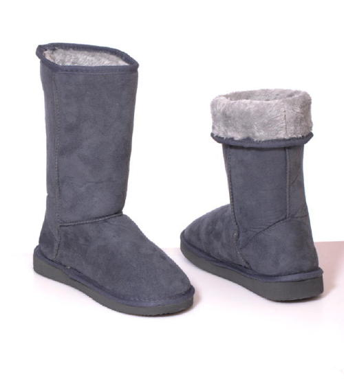 2f71e261618ab9 Damen Winter Stiefel Boots warm GEFÜTTERT TOP MODERNE Winterschuhe ...