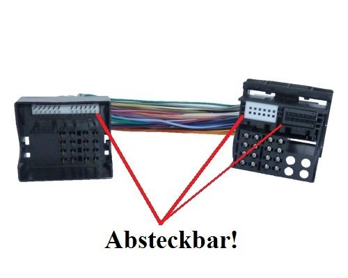 1 1 most quadlock on quadlock extension 30cm socket cable. Black Bedroom Furniture Sets. Home Design Ideas
