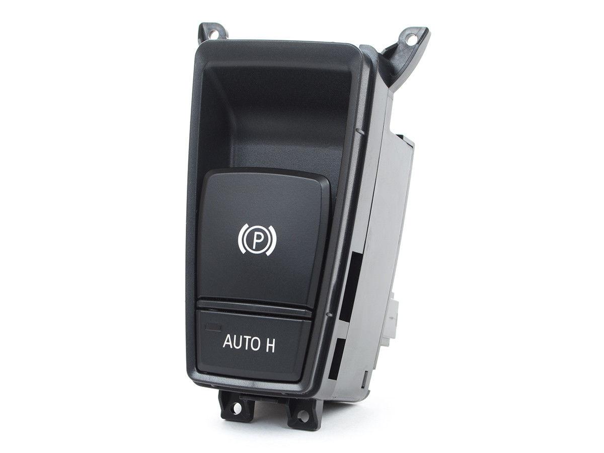 Schalter Taster Handbremse Feststellbremse 61319148508 für BMW X5 ...